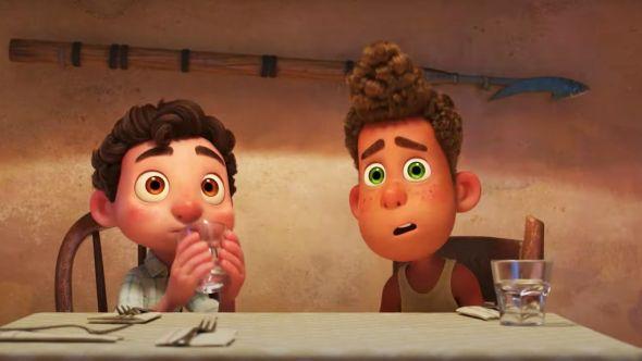 Luca (Pixar)
