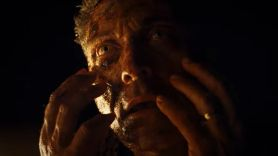 M. Night Shyamalan Old Trailer