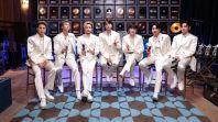 MTV Unplugged Presents BTS