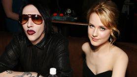 Evan Rachel Wood Shares More Details About Marilyn Manson's Abusive Behavior