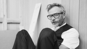 "Matt Berninger Shares New Song ""Let It Be"""