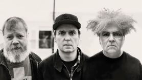 Melvins Working with God Album Review