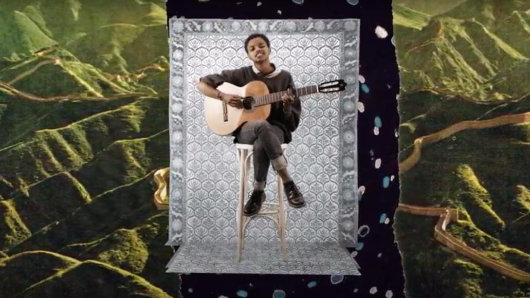 Meskerem Mees Seasons Shift new song single music video watch stream listen