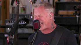 Metallica Perform for BlizzCon 2021