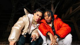 """Chicago Rappers Mother Nature Drop New Single """"Momentz"""""""