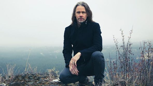 Myles Kennedy new solo album