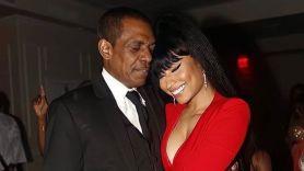 Nicki Minaj father