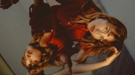 "Ora The Molecule Announces Debut Album Human Safari, Shares ""Creator"""