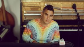 Rostam These Kids We Knew stream new song music single, photo by Olivia Bee