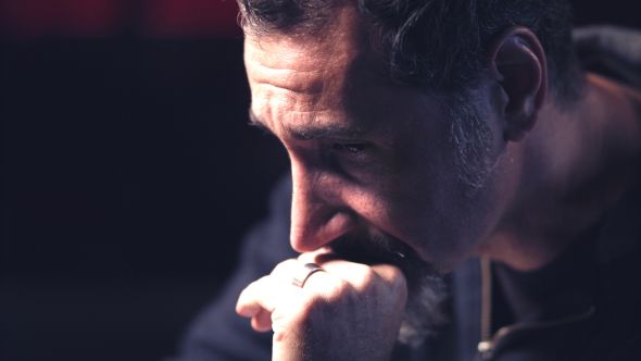 Serj Tankian interview Truth to Power