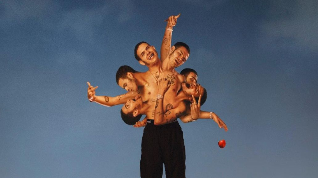 """slowthai Shares New Song """"CANCELLED"""" Feat. Skepta"""