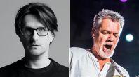 Steven Wilson on Eddie Van Halen 1