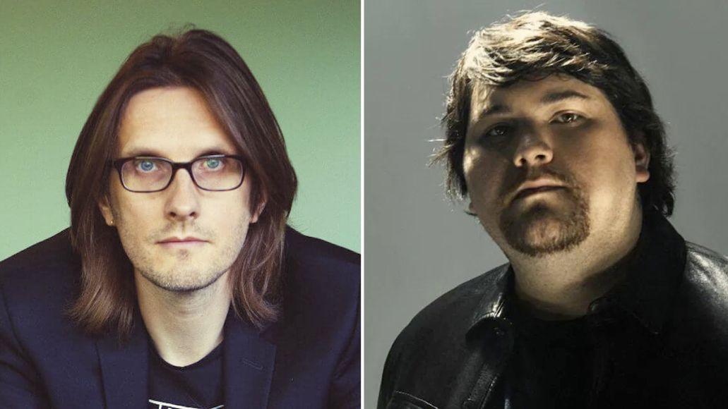 Steven Wilson apologizes to Wolfgang Van Halen