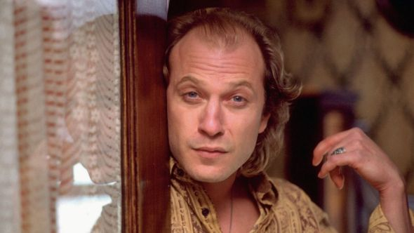Buffalo Bill's House from Silence of the Lambs is Now a Bed and Breakfast