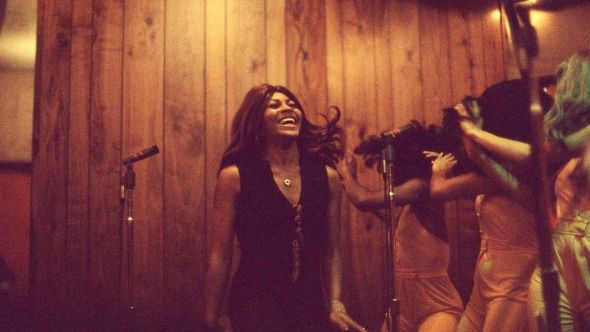 HBO's Tina Turner Documentary Gets First Teaser