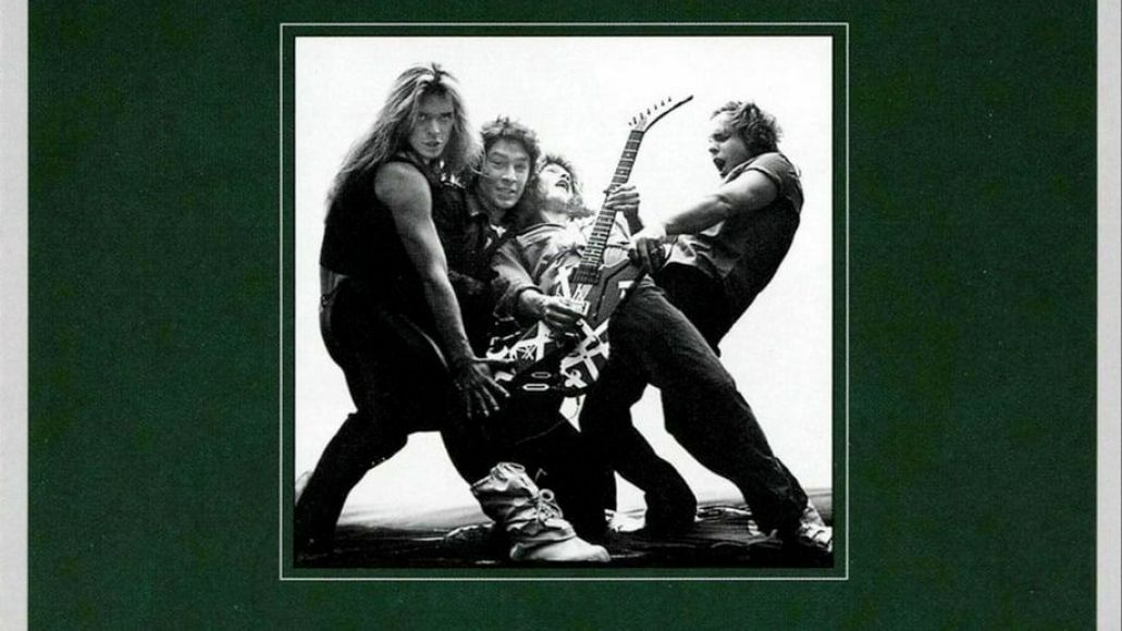 Van Halen Women and Children First