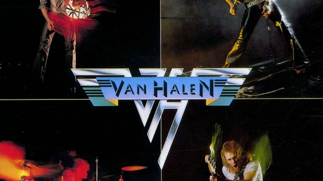 Van Halen debut