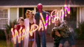 Kathleen Hanna WandaVision song theme episode Malcolm in the Middle (Disney+)