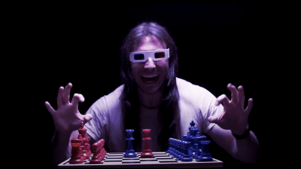 andrew wk new song babalon music video watch listen stream