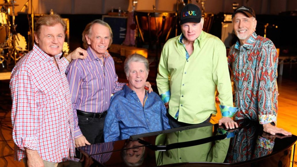 beach boys sell likeness masters intellectual property publishing brand memorabilia
