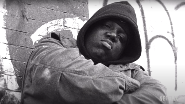 biggie i got a story to tell trailer netflix notorious b.i.g. christopher wallace music documentary