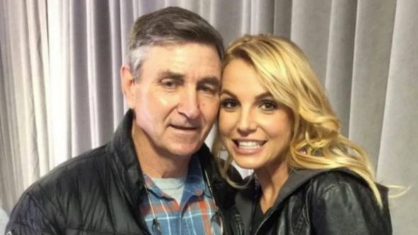 britney spears jamie father retains co-conservatorship judge ruling