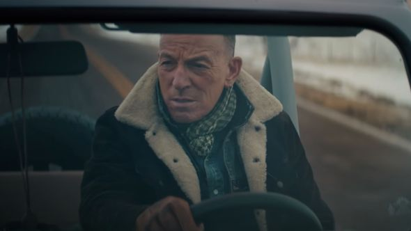 bruce springsteen jeep super bowl commerical