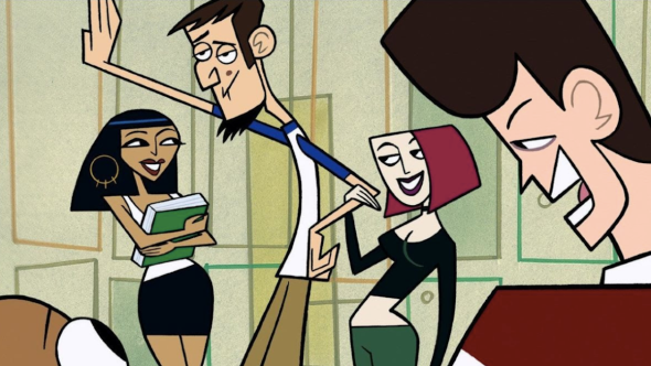 clone high hbo max reboot two season order