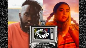 consequence under the tracks vans channel 66 Mykele Deville and Kaina Castillo Nnamdi Ogbonnaya final