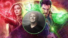 danny elfman doctor strange in the multiverse of madness score sam raimi