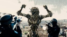 district 9 10 sequel Neill Blomkamp script screenplay