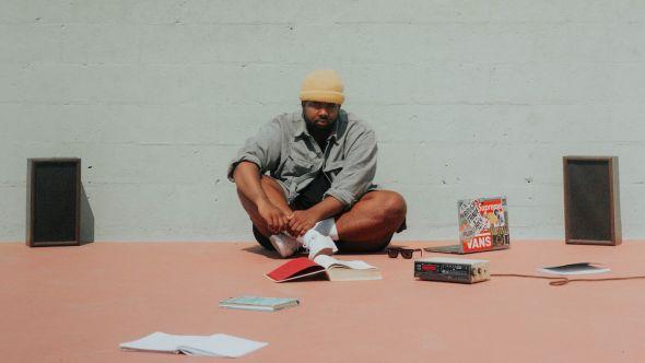 dwy 8-bit memories mixtape new song album stream listen