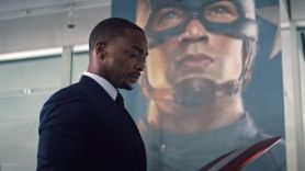 falcon winter soldier super bowl ad trailer