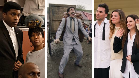 Golden Globe Awards 2021 Nominees: Mank, The Crown, Female Filmmakers Dominate Slate