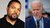 ice cube joe biden contract with black america meeting trump platinum plan