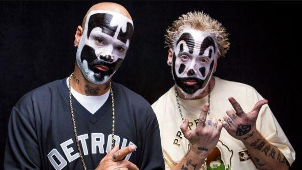 insane clown posse yum yum's lure stream