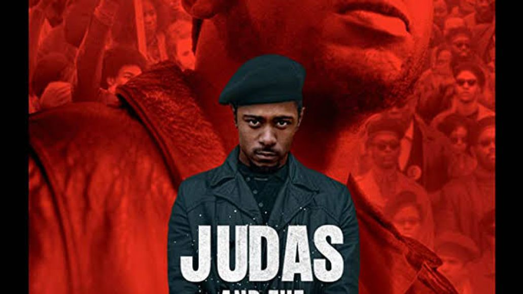 Judas and the Black Messiah Soundtrack Features JAY Z, Nipsey Hussle, NAS, ASAP Rocky, More