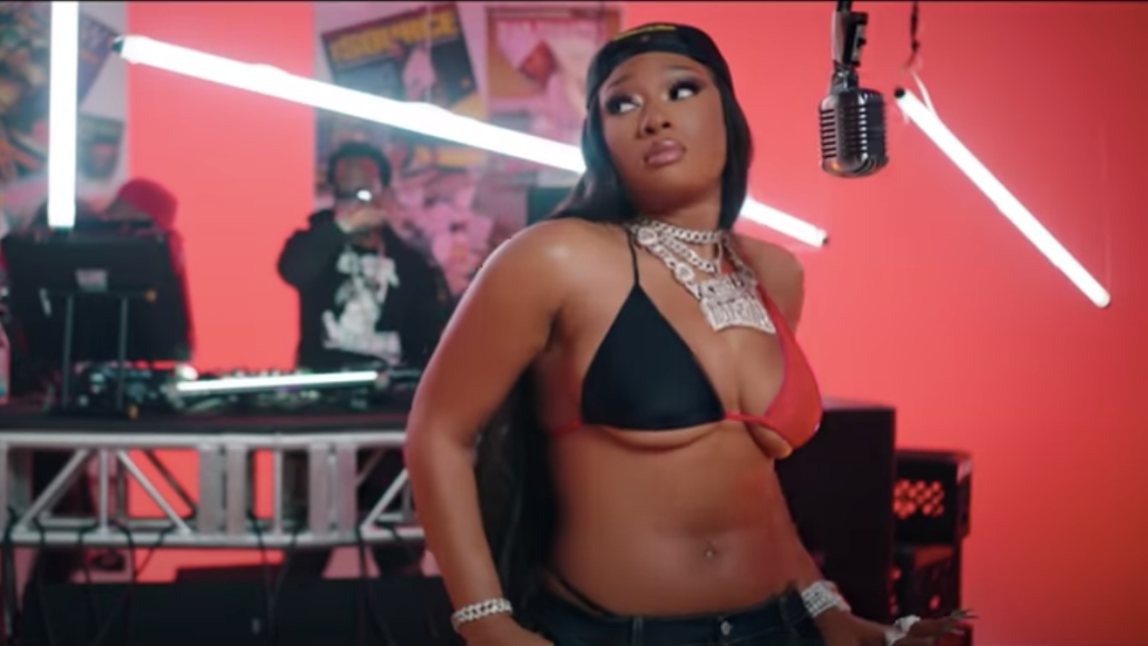 megan thee stallion southside forever freestyle new song single loosie music video watch stream