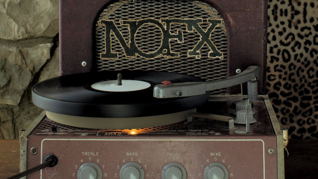 nofx single album stream new record track by track breakdown