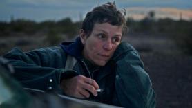 Nomadland Film Review