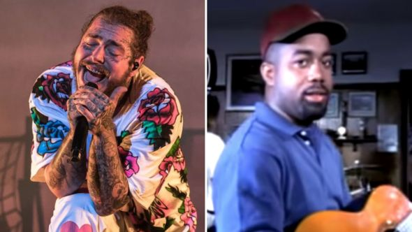 post malone hootie and the blowfish pokemon 25 only wanna be with you