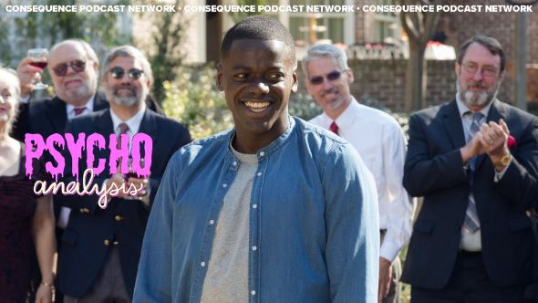 Get Out Reveals the Reality of Generational Trauma