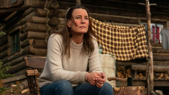 Robin Wright Tries to Ground Herself in the Sumptuous But Hollow Land: Review