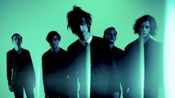 the horrors new ep new song lout stream