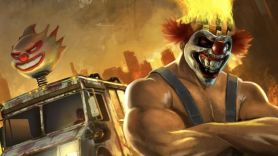 twisted metal tv series video game adaption