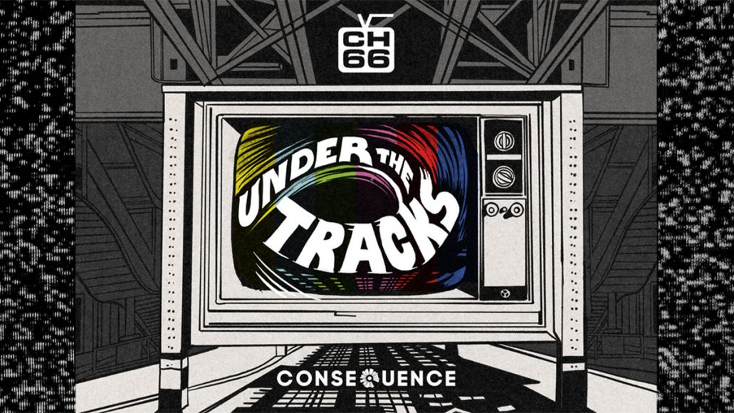 vans channel 66 under the tracks livestream network consequence of sound chicago