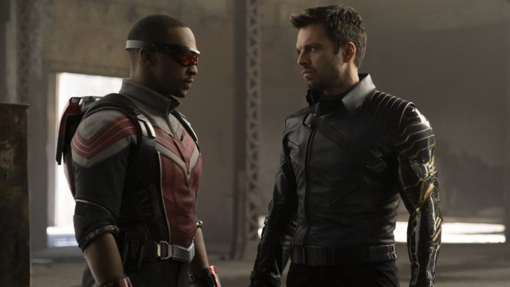 The Falcon and the Winter Soldier (Disney+)