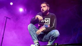 A Day To Remember Jeremy McKinnon interview