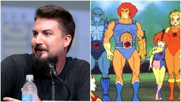 Thundercats Movie in the Works from Adam Wingard