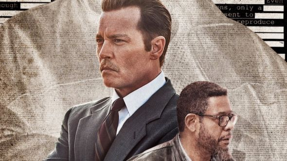 City of Lies trailer Notorious B.I.G. Johnny Depp new movie Forest Whitaker film, photo via YouTube